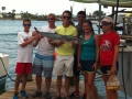 Salty Dog Charters Johns Pass 10