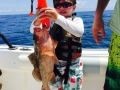 Salty Dog Charters Johns Pass 12