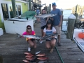 Salty Dog Charters St Petersburg FL